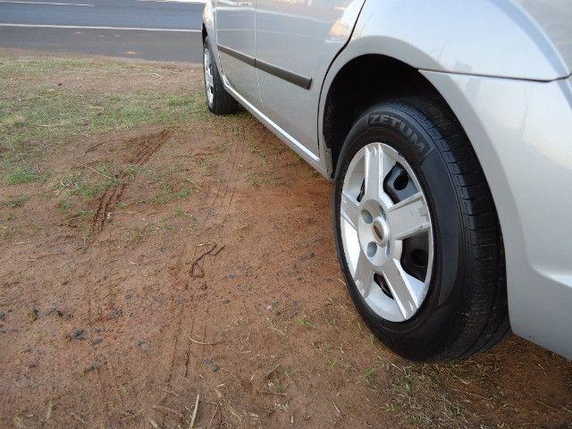 FORD/Fiesta Sedan SE 1.0 8V 4P (Financiamento Total em 48 X Sem Entrada) - Foto 17