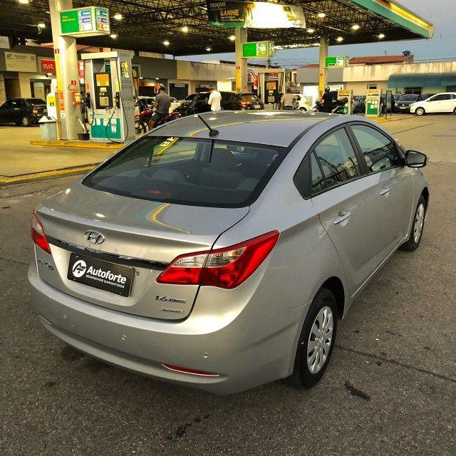 Hyundai HB20S 1.6 Automático Extra - $ 43.990 - Foto 5