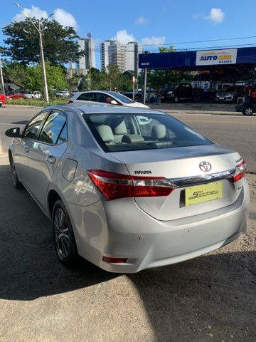 Toyota Corolla GLi 1.8, 2017 - Foto 7