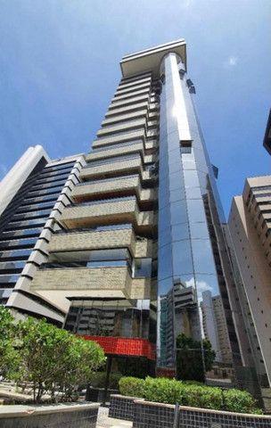 Ed. Alto da Volta, Excelente Apartamento, 270m2, 3 Suítes Amplas, Área de lazer