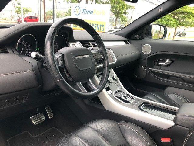 Range Rover Evoque  C/ TETO 70.000km - Foto 9