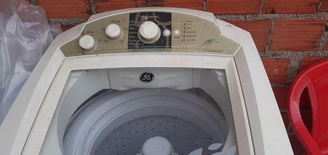 Maquina de lavar 11q não tá sentrifugando - Foto 3