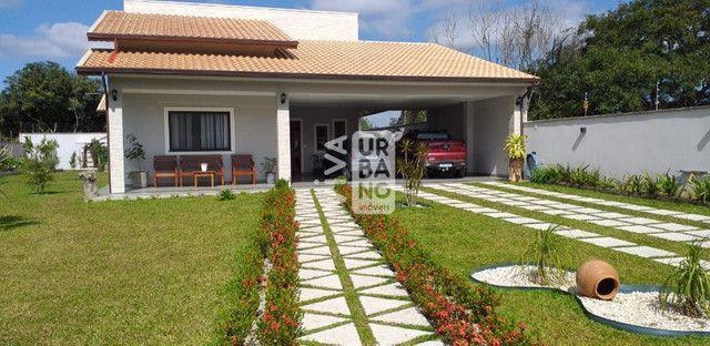 Viva Urbano Imóveis - Casa no Jardim Martinelli em Penedo - CA00434