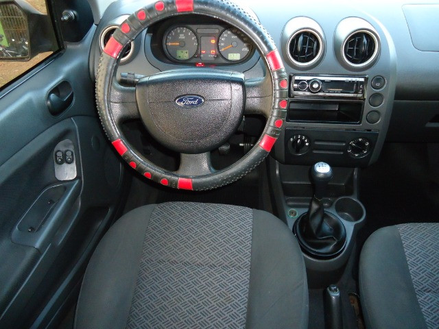 FORD/Fiesta Sedan SE 1.0 8V 4P (Financiamento Total em 48 X Sem Entrada) - Foto 8