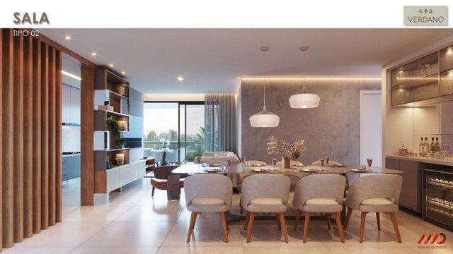 IV / Apartamento 03 qts -Boa Viagem - 86 e 108m² - Foto 11