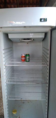 Freezer dupla ação  - Foto 3