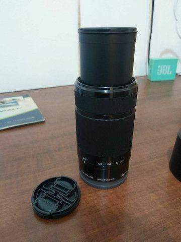 Lente Sony E 55-210mm - Foto 4