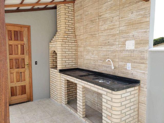 W 381 Casa Linda no Condomínio Gravatá I em Unamar - Tamoios - Cabo Frio/RJ - Foto 3