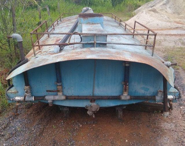 Tanque para Caminhão Pipa - #6972 - Foto 5
