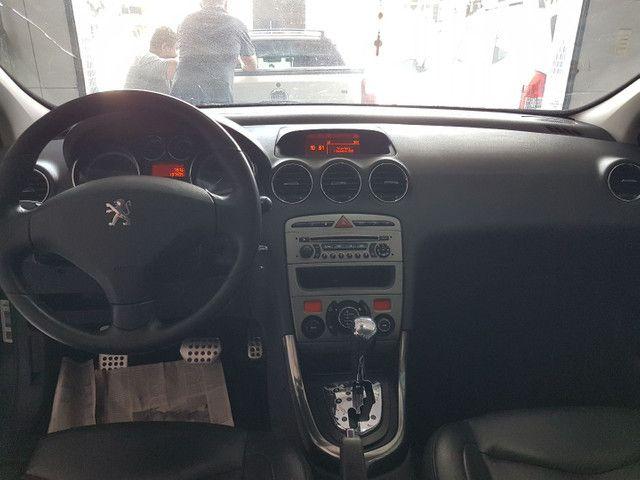 Peugeot 408 - Foto 9