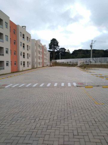Alugo APARTAMENTO  SEMI MOBILIADO SEM BUROCRACIA - Foto 3
