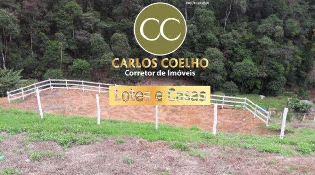 W Cód: 96Chácara em Córrego Santo Antônio - São Pedro da Serra