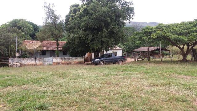 Fazenda 145 ha em Várzea da Palma/MG