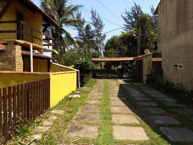 S 276 Casa Lindíssima Tipo Duplex no Condomínio Verão Vermelho - Foto 2