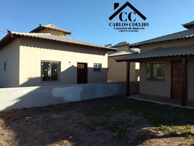 S 152 Casa em Unamar - Tamoios - Cabo Frio! - Foto 6