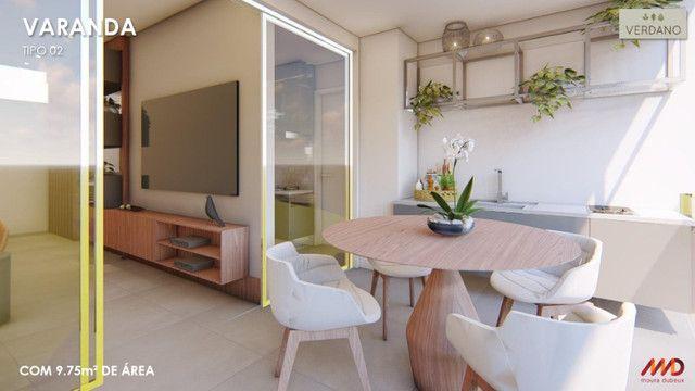 IV / Apartamento 03 qts -Boa Viagem - 86 e 108m² - Foto 9