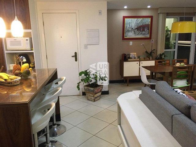 Viva Urbano Imóveis - Apartamento no Aterrado/VR - AP00382 - Foto 2