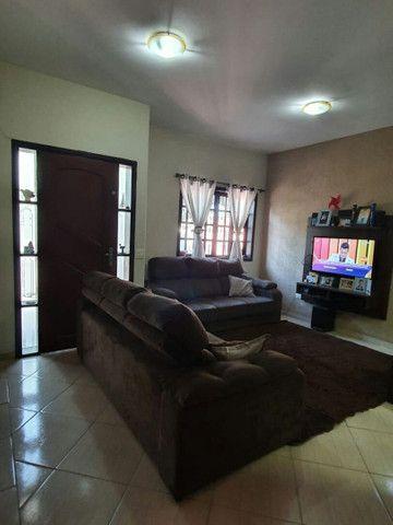 Vendo ou troco casa por chácara - Foto 2