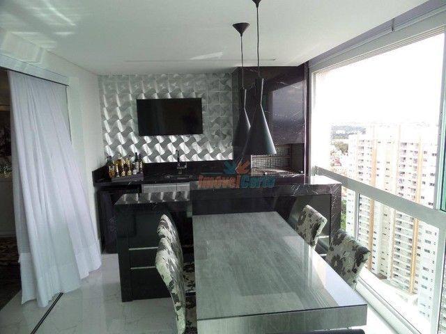 Apartamento Mobiliado no Ecoville - Foto 10