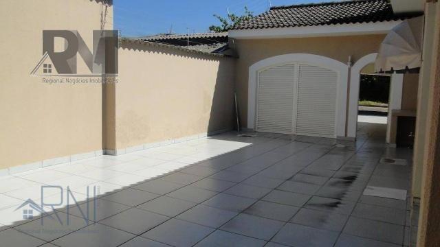 Casa com 5 dormitórios à venda, 580 m² por R$ 1.300.000,00 - São Benedito - Barra do Garça