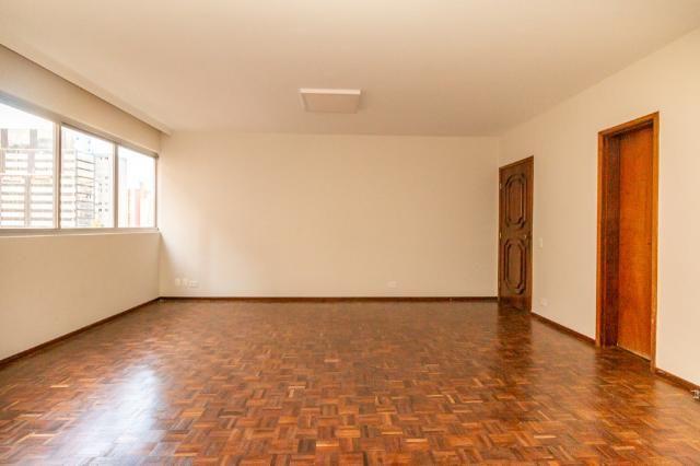 Apartamento para aluguel, 4 quartos, 1 suíte, 2 vagas, Centro - Curitiba/PR - Foto 2
