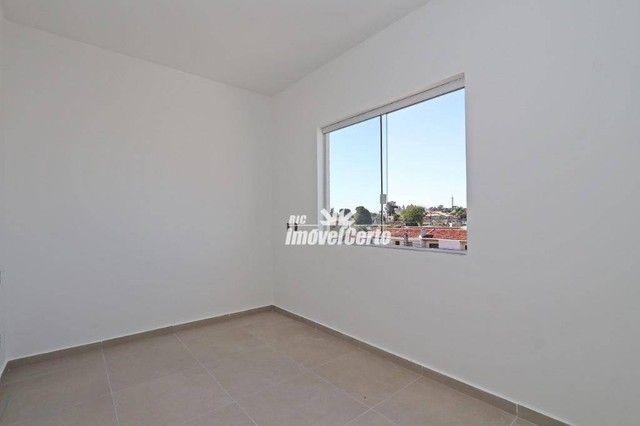 Apartamento à venda, 48 m² por R$ 229.900,00 - Lindóia - Curitiba/PR - Foto 14