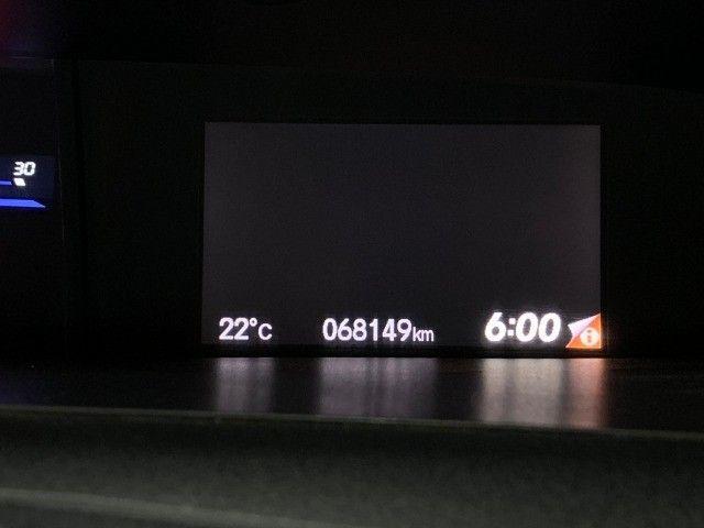 Civic LXR 2.0 ZERO demais 2015 - NOVO! - Foto 20