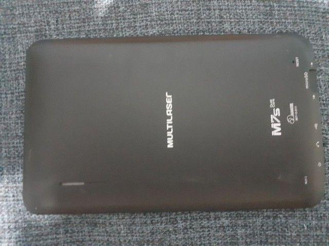 Tablet multilaser M7s dual core - Foto 3