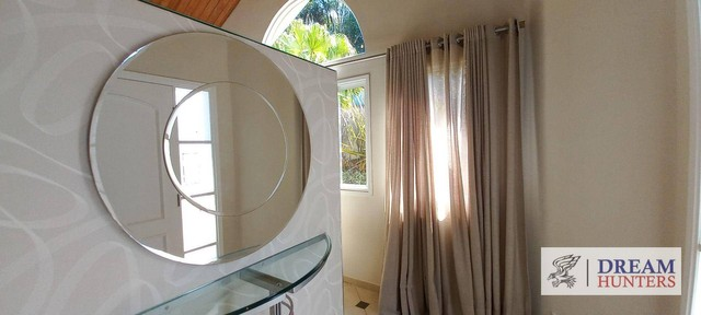 Casa com 4 dormitórios à venda, 337 m² por R$ 2.169.000,00 - Campo Comprido - Curitiba/PR - Foto 9