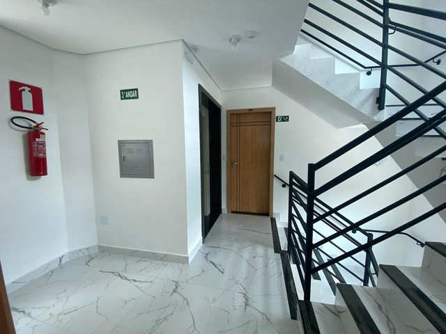 Apartamento 2 quartos bairro Candelária - Foto 8