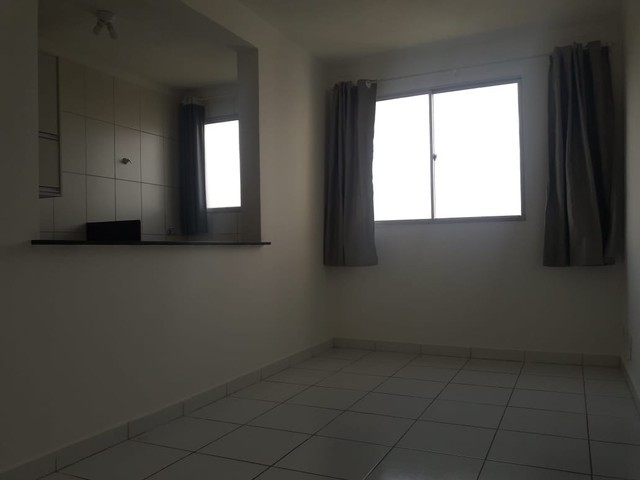 Apartamento em condominio Principe De Astúrias - Avenida Paulo Marcondes - Foto 2