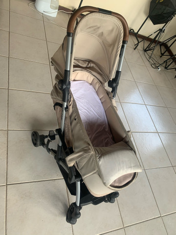 Carrinho para Bebê Máxi-Cosi 3 em 1  - Foto 5