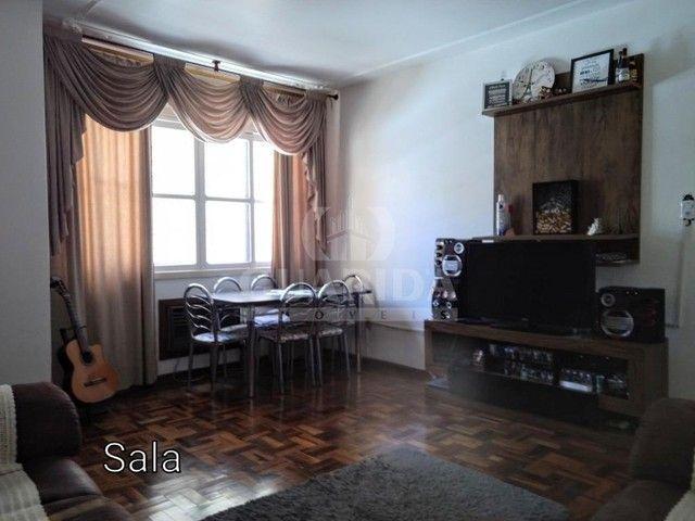 Apartamento para comprar no bairro Santana - Porto Alegre com 2 quartos - Foto 2