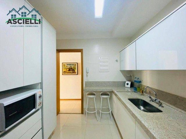 Apartamento com 3 dormitórios à venda, 112 m² por R$ 780.000,00 - Jardim Infante Dom Henri - Foto 16