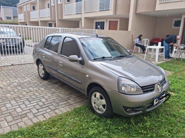 Clio sedan 2006 - Foto 5