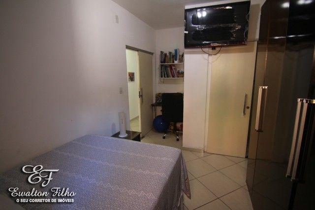 Apartamento Nascente 2 Quartos Sendo 1 Suíte Climatizada e 2 Vagas - Foto 6