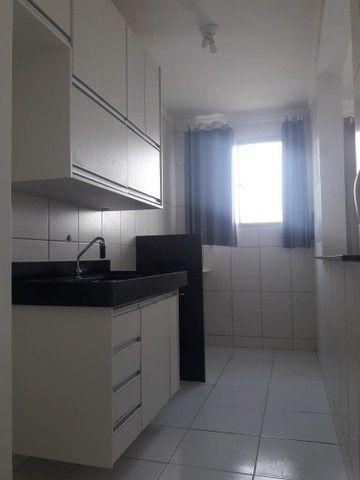 Apartamento em condominio Principe De Astúrias - Avenida Paulo Marcondes