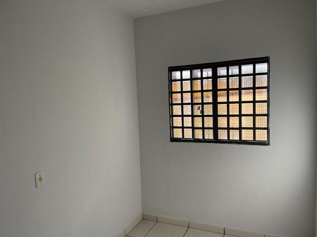 Casa/ Apartamento térreo para aluguel 2/4 c/ garagem. St. Jardim Petropolis - Foto 17