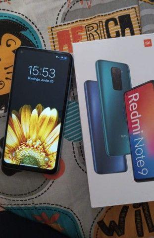 Vendo Xiaomi Redmi Note 9  - Foto 6