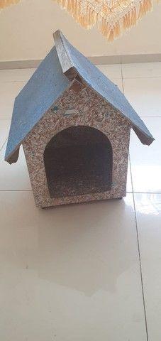 Casinha para cachorro - Foto 2