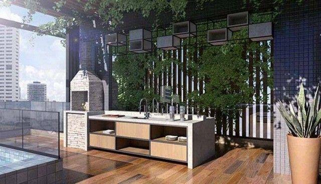 Apartamento com 2 dormitórios à venda, 57 m² por R$ 281.900,00 - Jardim Oceania - João Pes - Foto 17