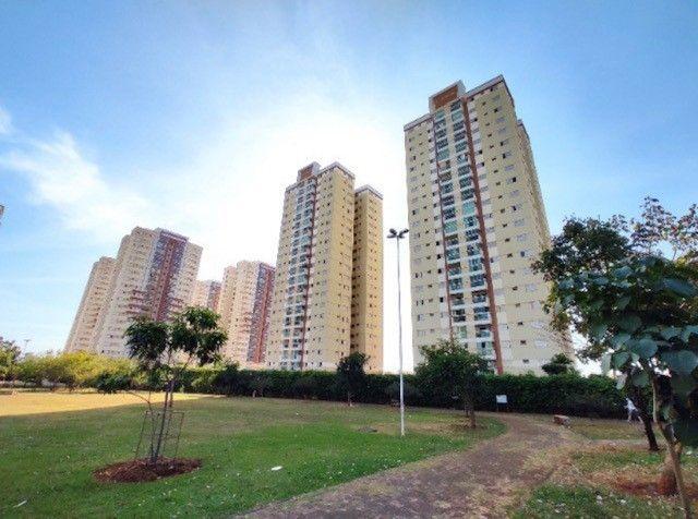 Apartamento com 93 metros com 3 Suítes Residencial Eldorado - Goiânia - GO - Foto 18