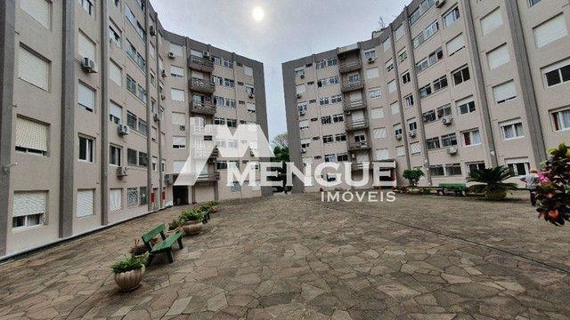 Apartamento à venda com 1 dormitórios em Jardim lindóia, Porto alegre cod:11171 - Foto 14