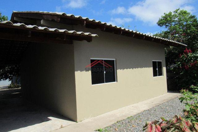 ? Casa c/ 3 Dormitórios, Região central, próximo da Av. Celso Ramos - Lot. São José - Foto 2