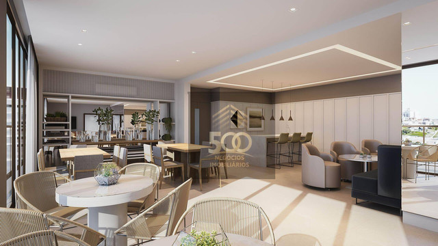 Apartamento à venda, 91 m² por R$ 690.000,00 - Balneário - Florianópolis/SC - Foto 9