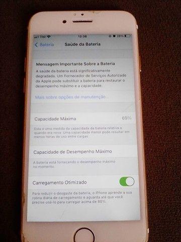 iPhone 7 32GB gold - Foto 6