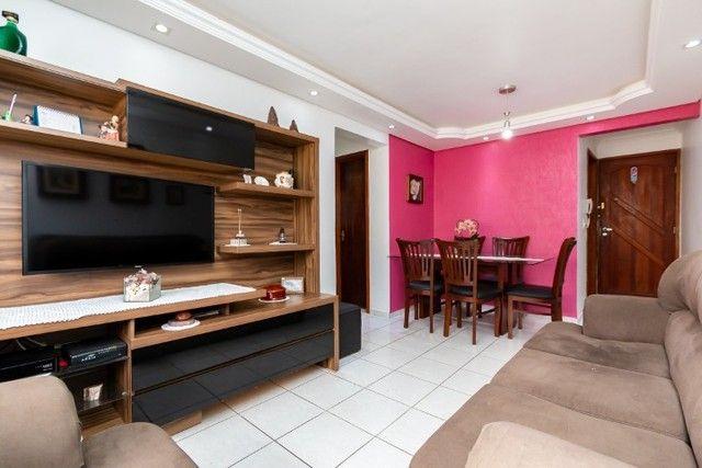 Apartamento 3 dormitórios, Face norte, Sol, Campo Comprido divisa com Santa Quitéria - Foto 3