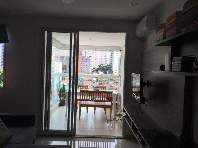 Apartamento à venda com 1 dormitórios em Paraíso, São paulo cod:AP2766_VIEIRA - Foto 4