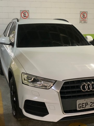 Audi Q3 2017  - Foto 2
