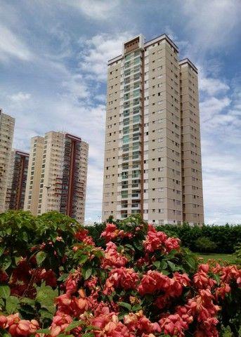 Apartamento com 93 metros com 3 Suítes Residencial Eldorado - Goiânia - GO